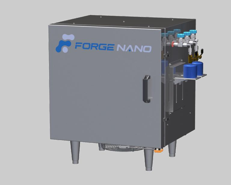 Pandora | Forge Nano | Semitronics
