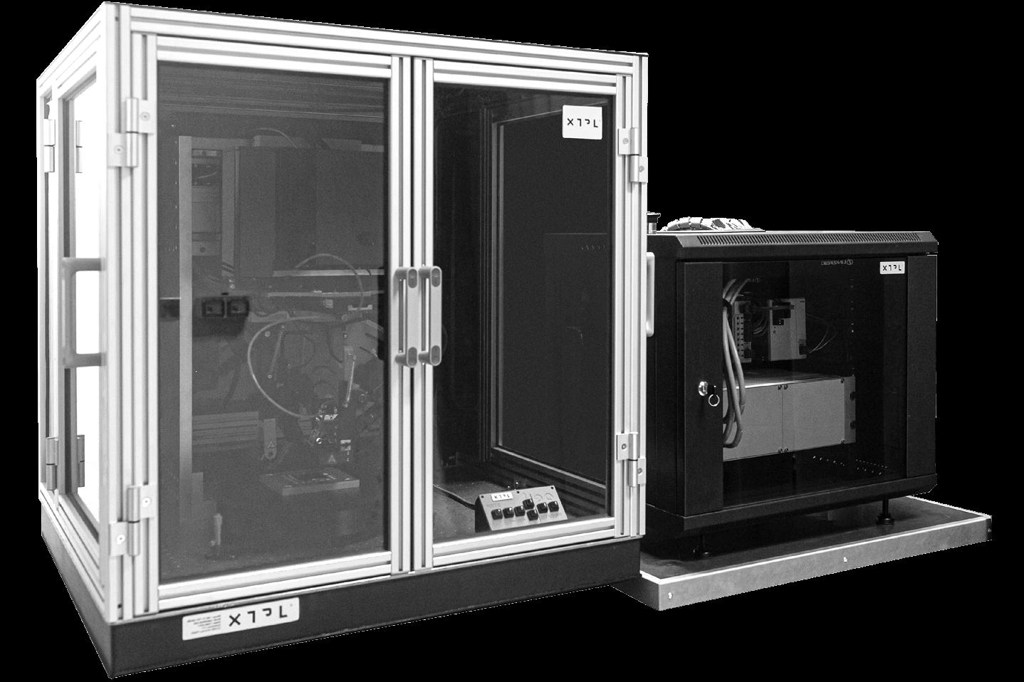 XTPL® DELTA PRINTING SYSTEM